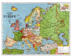 Europe_in_1923