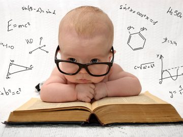 Why Becoming a Father has Turned me into a Scientist